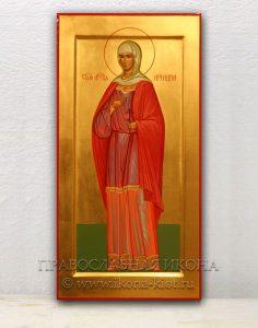 Икона «Ариадна Промисская, мученица» (образец №2)