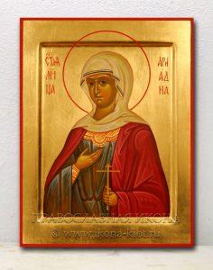 Икона «Ариадна Промисская, мученица» (образец №5)