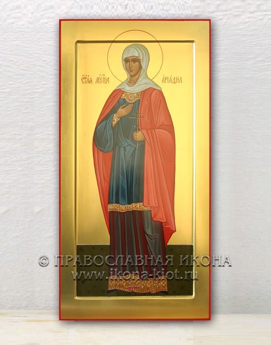 Икона «Ариадна Промисская, мученица» (образец №6)