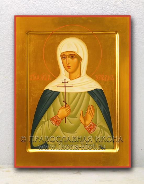 Икона «Ариадна Промисская, мученица» (образец №7)