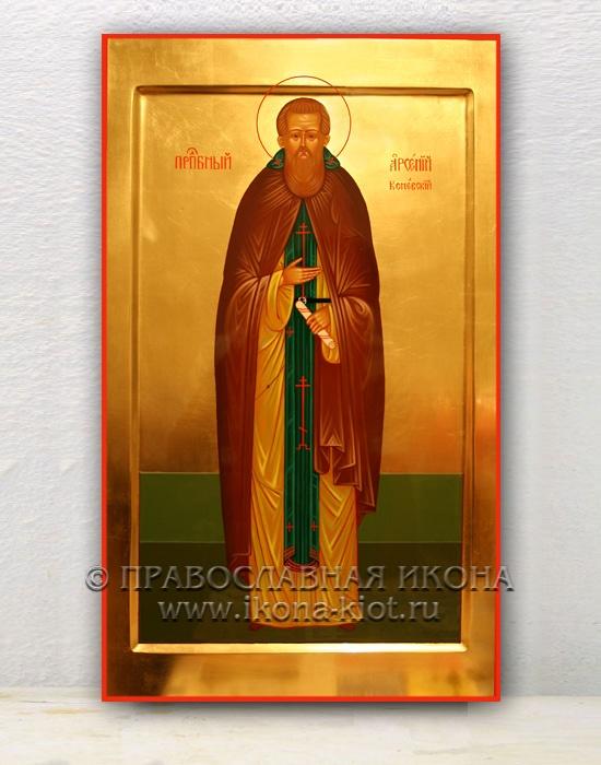 ... икону, заказать икону, магазин икон: www.ikona-kiot.ru/ikona/arseniy-konevskiy.html