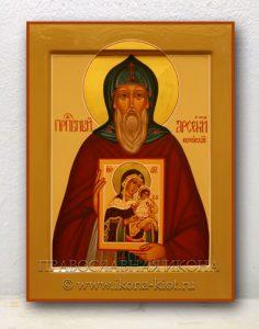 Икона «Арсений Коневский» (образец №3)