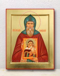 Икона «Арсений Коневский» (образец №1)