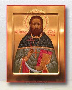 Икона «Арсений Троицкий, священномученик»
