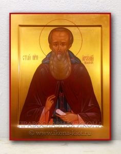 Икона «Арсений Великий» (образец №1)