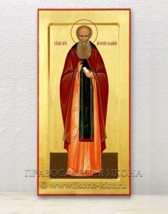 Икона «Арсений Великий» (образец №2)