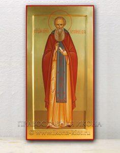 Икона «Арсений Великий» (образец №4)