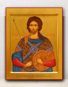 Икона «Артемий Антиохийский» (образец №1)