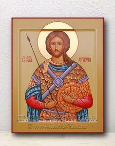 Икона «Артемий Антиохийский» (образец №3)
