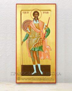 Икона «Артемий Антиохийский» (образец №4)