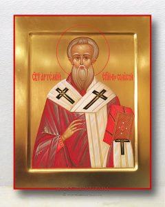 Икона «Артемий Солунский, святитель» (образец №1)