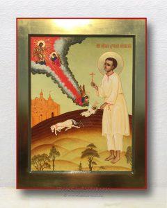 Икона «Артемий Веркольский, мученик» (образец №4)