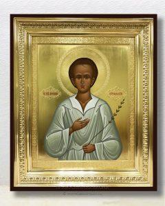 Икона «Артемий Веркольский, мученик» (образец №3)
