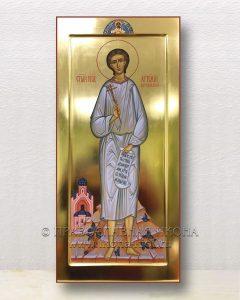 Икона «Артемий Веркольский, мученик» (образец №9)