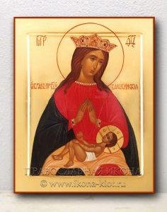 Икона «Балыкинская Божия Матерь»