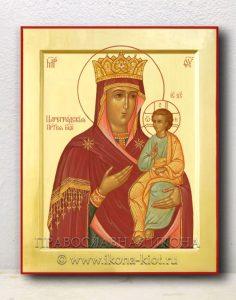 Икона «Цареградская Божия Матерь»