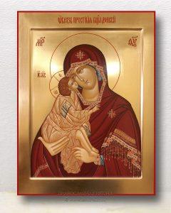 Икона «Донская Божия Матерь» (образец №1)