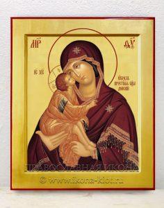 Икона «Донская Божия Матерь» (образец №3)