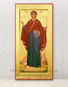 Икона «Экономисса (Игумения горы Афонской)»