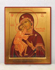 Икона «Феодоровская Божия Матерь» (образец №5)