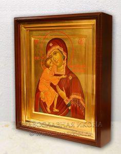 Икона «Феодоровская Божия Матерь» (образец №10)