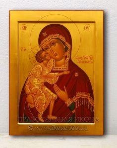Икона «Феодоровская Божия Матерь» (образец №7)