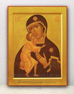 Икона «Феодоровская Божия Матерь» (образец №1)