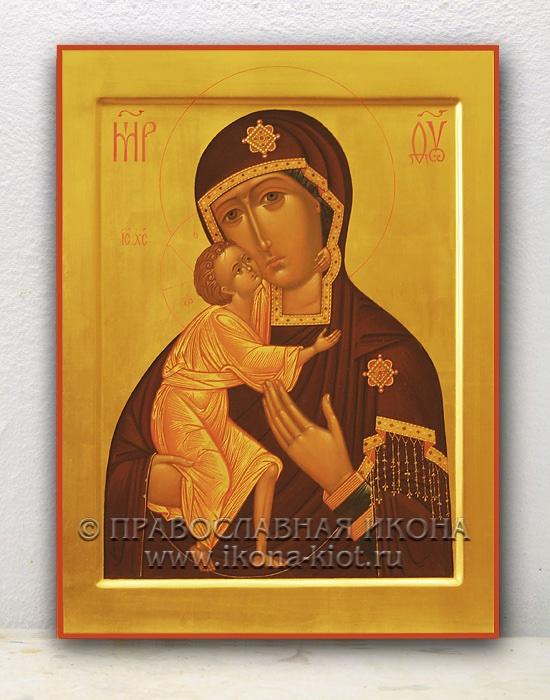 Икона «Феодоровская Божия Матерь»