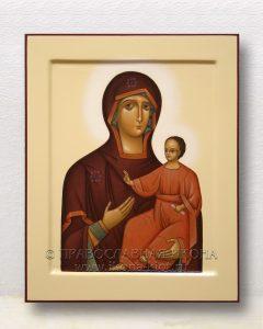 Икона «Феодотьевская Божия Матерь»