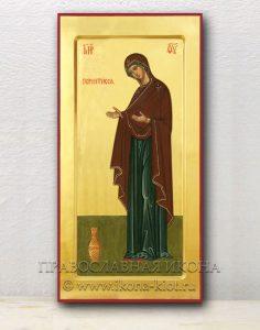 Икона «Геронтисса»