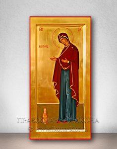 Икона «Геронтисса» (образец №2)