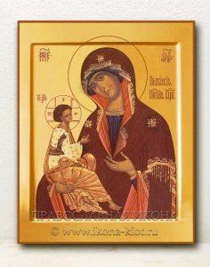 Икона «Гребневская Божия Матерь»