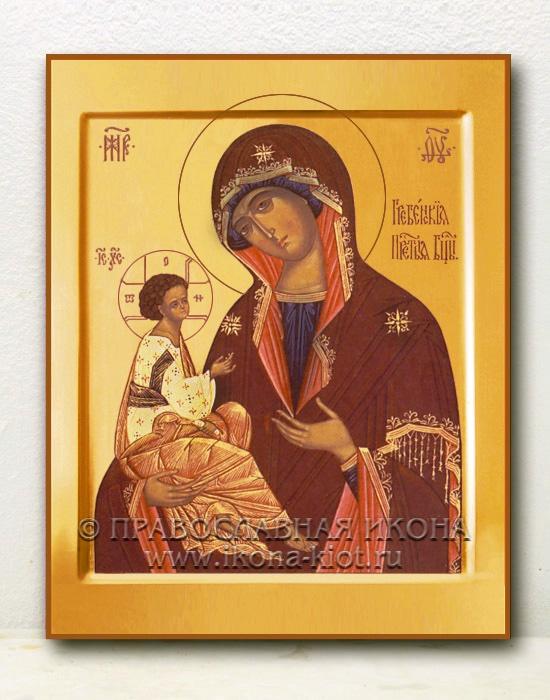 Икона «Гребневская Божия Матерь» (образец №1)