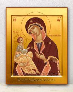 Икона «Иерусалимская Божия Матерь» (образец №8)