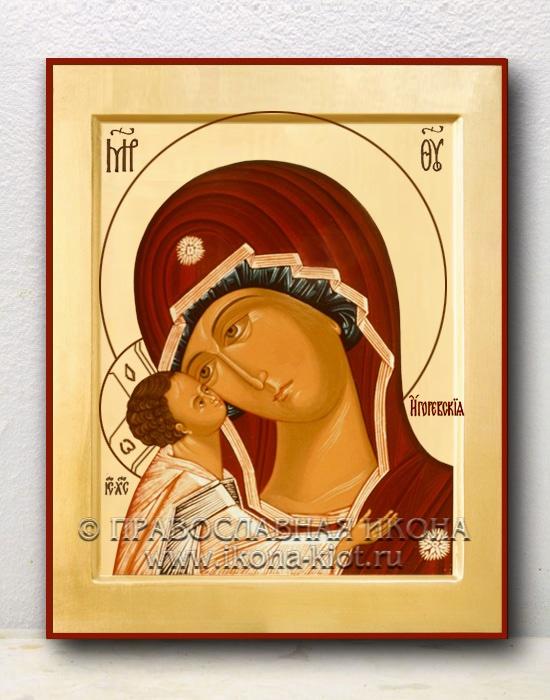 Икона «Игоревская Божия Матерь» (образец №2)