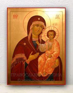 Икона «Иверская Божия Матерь» (образец №3)