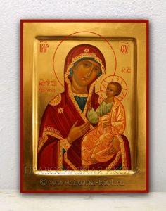 Икона «Иверская Божия Матерь» (образец №4)