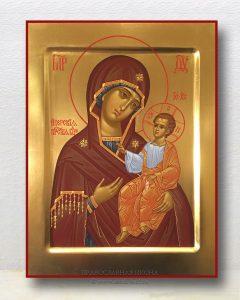 Икона «Иверская Божия Матерь» (образец №1)