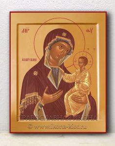 Икона «Избавительница»
