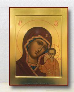 Икона «Казанская Божия Матерь» (образец №14)