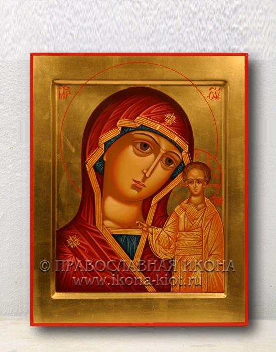 Икона «Казанская Божия Матерь» (образец №2)