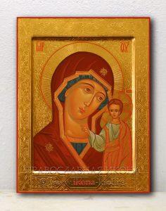 Икона «Казанская Божия Матерь» (образец №24)