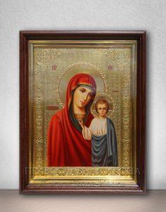 Икона «Казанская Божия Матерь» (образец №35)
