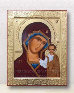 Икона «Казанская Божия Матерь» (образец №46)