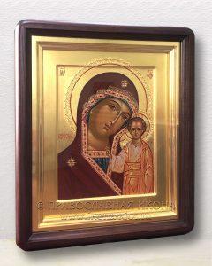 Икона «Казанская Божия Матерь» (образец №49)