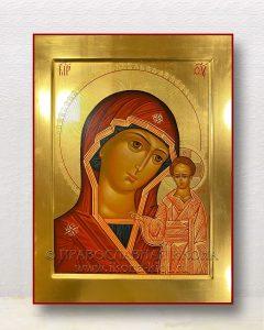 Икона «Казанская Божия Матерь» (образец №50)