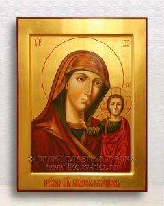 Икона «Казанская Божия Матерь» (образец №51)
