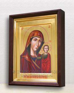 Икона «Казанская Божия Матерь» (образец №52)
