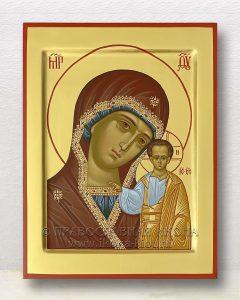 Икона «Казанская Божия Матерь» (образец №55)