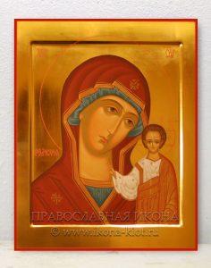 Икона «Казанская Божия Матерь» (образец №6)